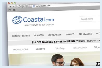 coastal website
