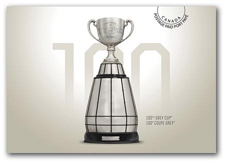 100th Grey Cup