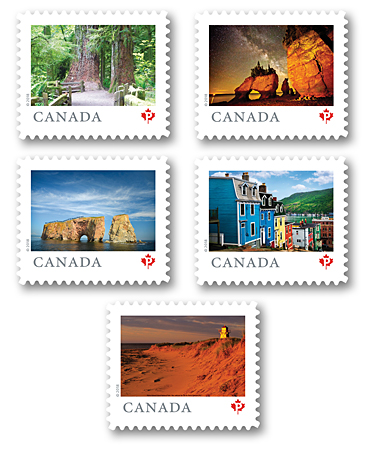 From Far And Wide Canada Post