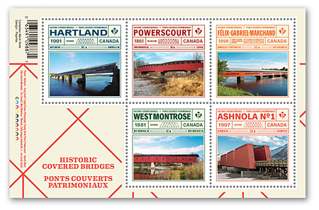 covered-bridges_souvenir-sheet