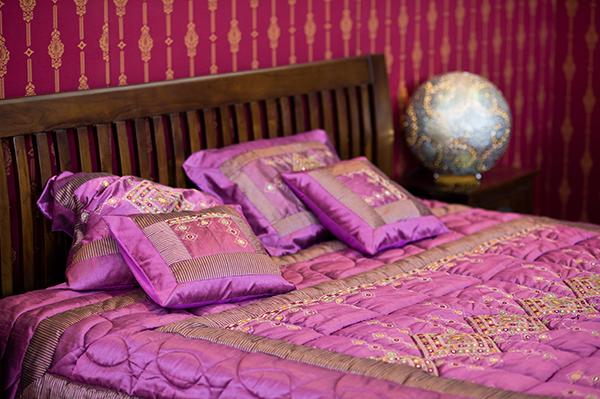 Comment d corer votre chambre coucher les tendances for Decorer chambre a coucher