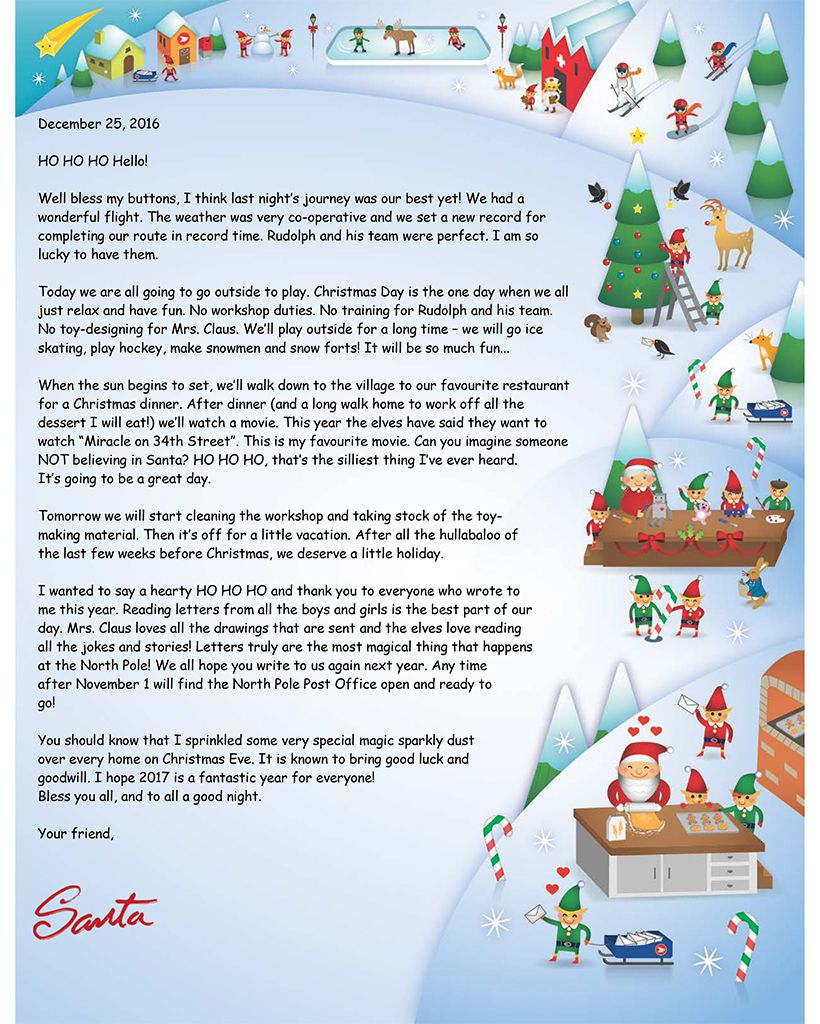 Business Letter Templates Office Closing During Holiday