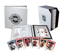 NHL 2015 Collector's Album