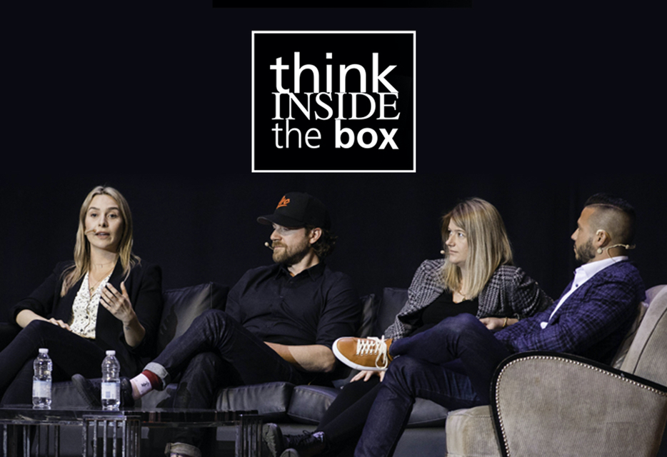 Think INSIDE The Box 2020