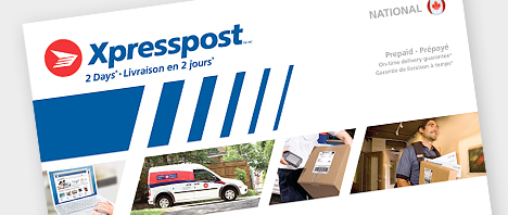 Prepaid envelopes  sc 1 st  Canada Post & Sending letters and documents | Canada Post Aboutintivar.Com
