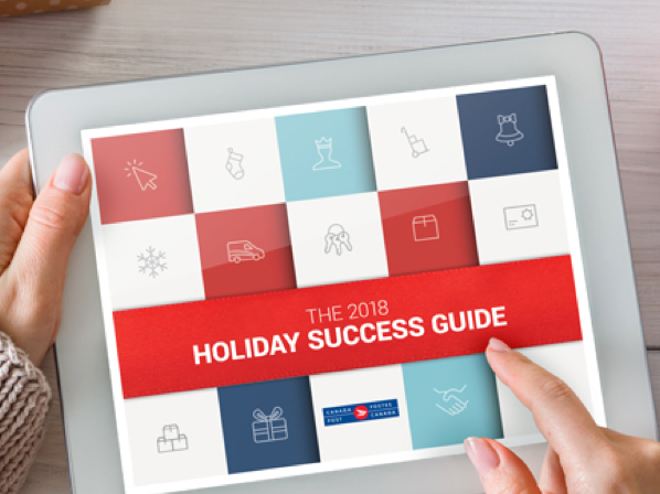 Leverage your promotional, website and shipping strategy to win more holiday sales.
