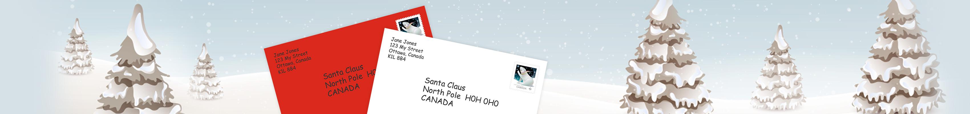 Canada Post – 2017 Holiday Season – Mailing Dates