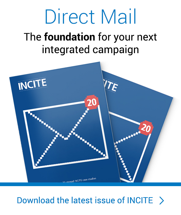 INCITE promotion