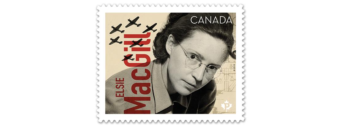 "Elizabeth ""Elsie"" MacGill: a life of ""firsts"""