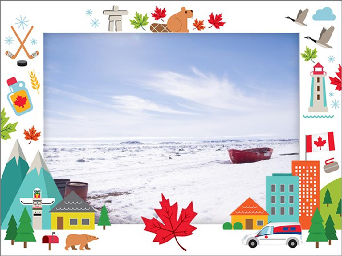 image of Iqaluit, Nunavut