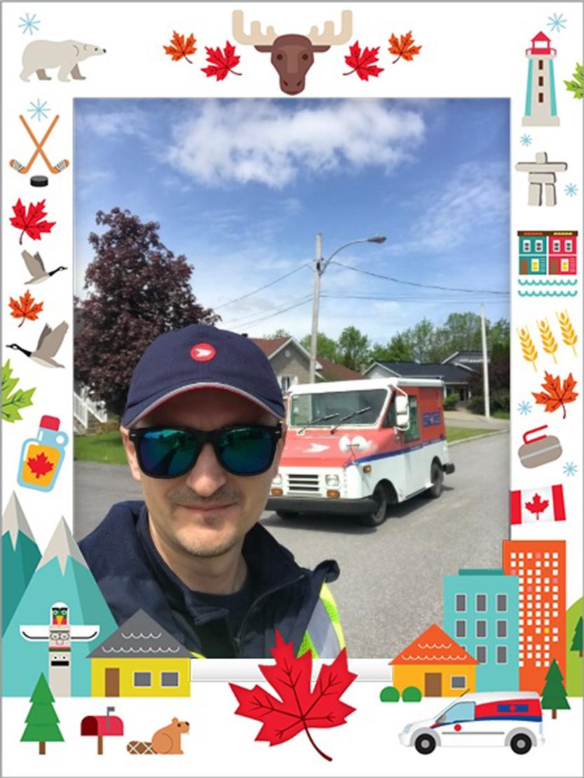 Alexei, Beauharnois, Quebec