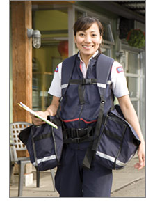 Work as a letter carrier, postal carrier | Canada Post
