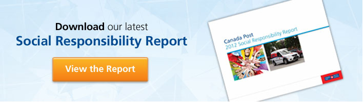 Download out latest Social Responsibility Report