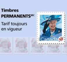 Timbres PERMANENTS