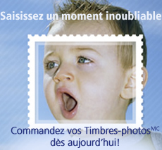 Timbres-photos