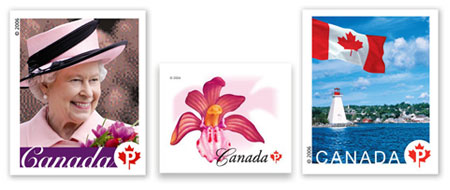 Canada Post Introduces New Stamp with Lasting Appeal!Pennywise Canadians to benefit from new PERMANENTTM stamp