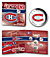 2006-2007 Montreal Canadiens NHL Coin Set