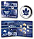 2006-2007 Toronto Maple Leafs NHL Coin Set