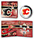 2006-2007 Calgary Flames NHL Coin Set