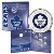 2007-2008 Toronto Maple Leafs NHL Coin Set