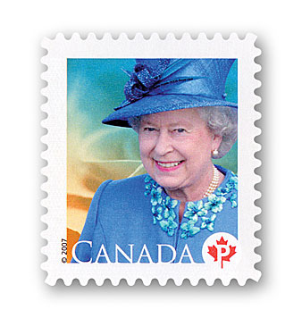 Definitives: Queen Elizabeth