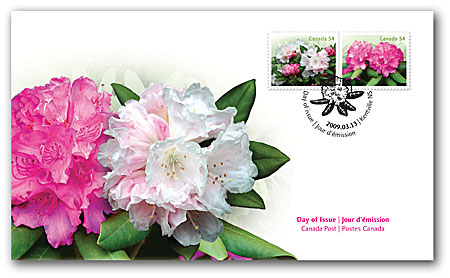 413730131 - Official First Day Cover (OFDC)