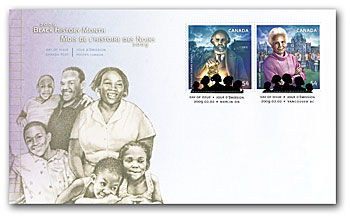 403728126 - Official First Day Cover (OFDC)