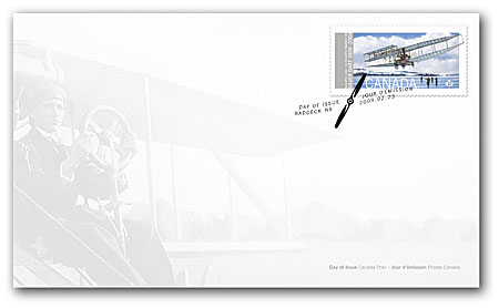 403729121 - Official First Day Cover (OFDC)
