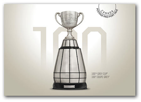 100th Grey Cup Game