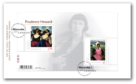 Souvenir Sheet Official First Day Cover