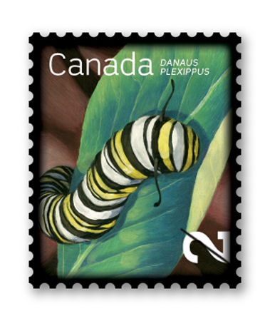 Stamps Value Canada