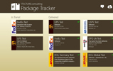 Package Tracker Thumbnail 1