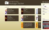 Package Tracker Thumbnail 2