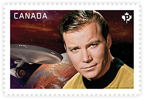 Capitaine James T. Kirk