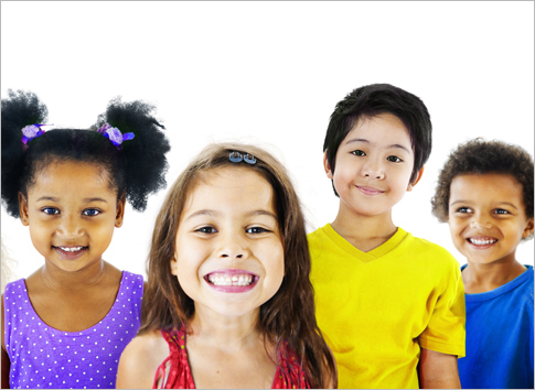 Canada Post Community Foundation for Children